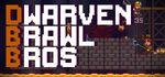 Dwarven Brawl Bros Logo