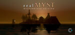 RealMyst Masterpiece Edition Logo