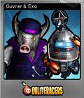 Obliteracers Foil 2