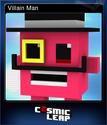 Cosmic Leap Card 1