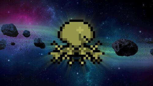 Super Space Meltdown Artwork 7
