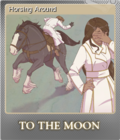 To the Moon Foil 2