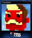 Cosmic Leap Card 3
