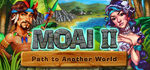 MOAI 2 Path to Another World Logo