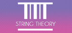 String Theory Logo