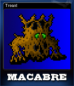 Macabre Card 2