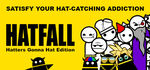 Zero Punctuation Hatfall - Hatters Gonna Hat Edition Logo