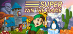 Super Win the Game Logo