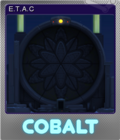 Cobalt Foil 7
