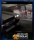 Gas Guzzlers Extreme Card 6