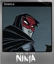 Mark of the Ninja Foil 7