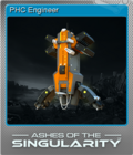 Ashes of the Singularity Foil 1