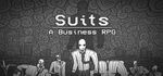 Suits A Business RPG Logo