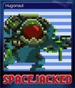 Spacejacked Card 9