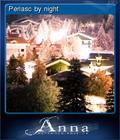 Anna - Extended Edition Card 3