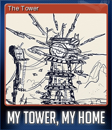 My Tower, My Home Card 2