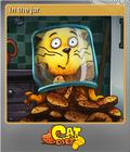 Cat on a Diet Foil 2