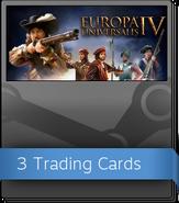 Europa Universalis IV Booster