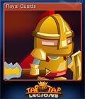 Tap Tap Legions Card 5