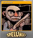 Spelunky Foil 2
