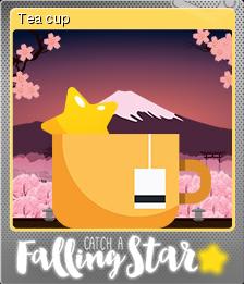 Catch a Falling Star Foil 3