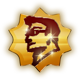 Serious Sam HD The Second Encounter Badge 3