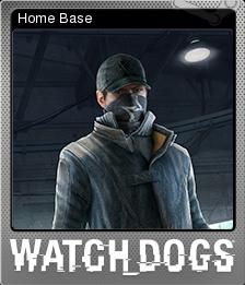 Watch Dogs Foil 6
