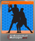 Pro Basketball Manager 2016 Foil 1