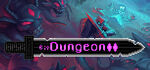 Bit Dungeon II Logo