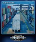 American Truck Simulator Card 1