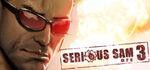 Serious Sam 3 BFE Logo