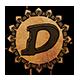 Deponia Badge 3