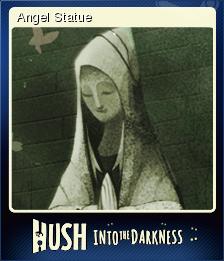 Hush Card 1