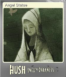 Hush Foil 1