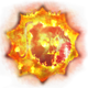 Serious Sam 3 BFE Badge 4