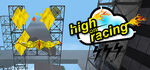High On Racing Logo