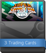 Super Sanctum TD Booster Pack