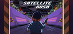 Satellite Rush Logo