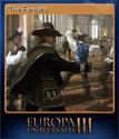 Europa Universalis III Card 4