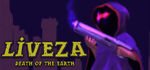 Liveza Death of the Earth Logo