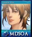 Mystic Destinies Serendipity of Aeons Card 1