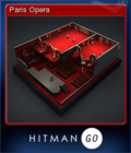Hitman GO Definitive Edition Card 5