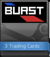 Burst Booster Pack