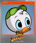 DuckTales Remastered Foil 2