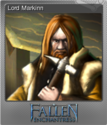 Fallen Enchantress Legendary Heroes Foil 3