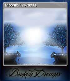 Broken Dreams Card 4