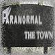 Paranormal Badge Foil