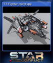 Star Conflict Card 08