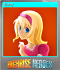 Highrise Heroes Word Challenge Foil 06