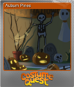 Costume Quest Foil 7